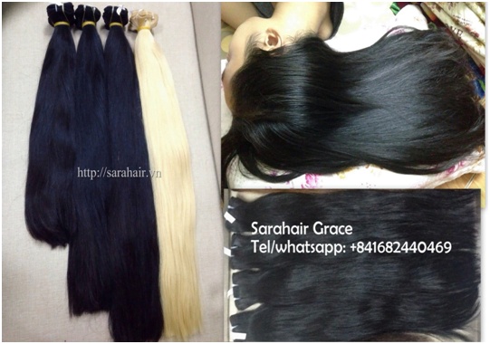 What's virgin remy hair001