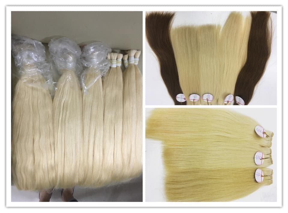 vietnam remy hair extensions