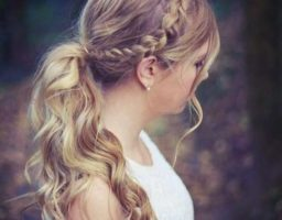 Beautiful hairstyles 1