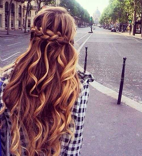 HOW TO MAKE HAIR EXTENSIONS 1