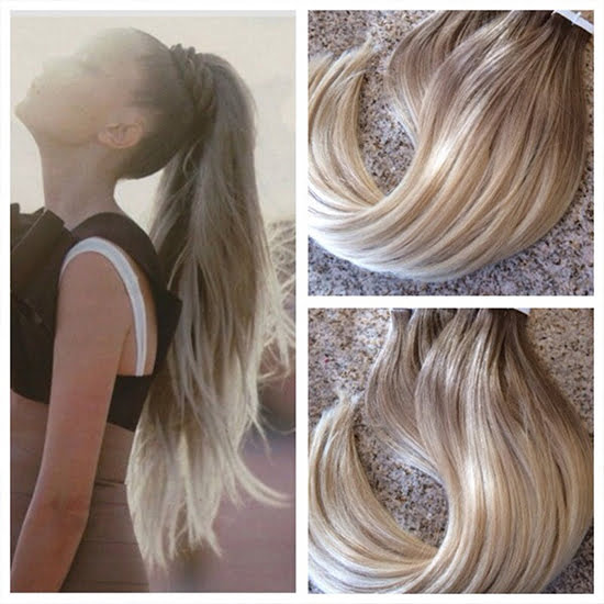 HOW TO MAKE HAIR EXTENSIONS 2