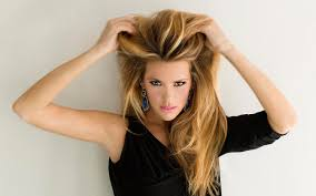 Hair extensions beauty 2