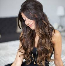 Hair extensions beauty 3