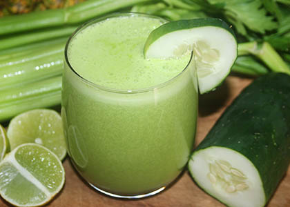 JUICES THAT HELP HAIR BEAUTIFUL 3