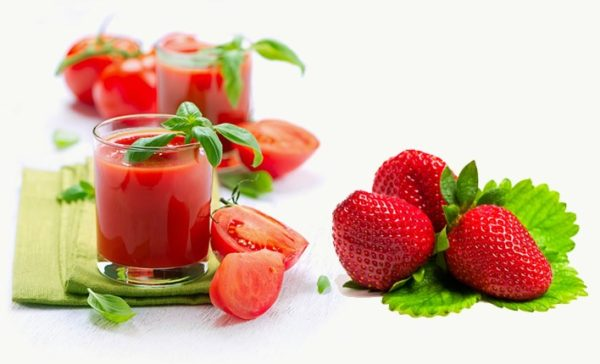 JUICES THAT HELP HAIR BEAUTIFUL 5