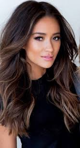 The right hair extensions 4