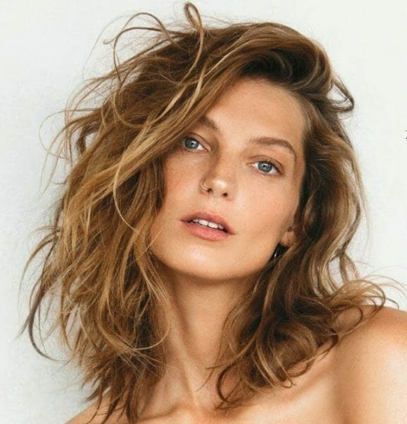 Steps to get great beach hair 4