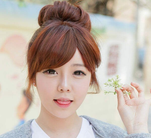 SIMPLE HAIRSTYLES FOR GIRLS THIS SUMMER 3