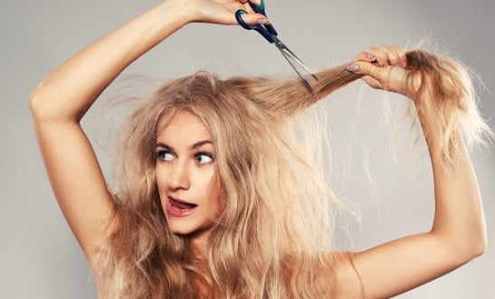 5 Hair mistakes that make you look older 1