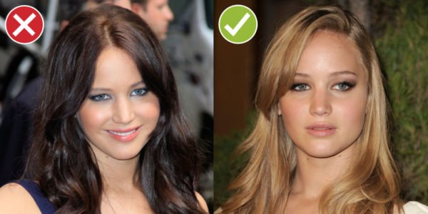 5 Hair mistakes that make you look older 2