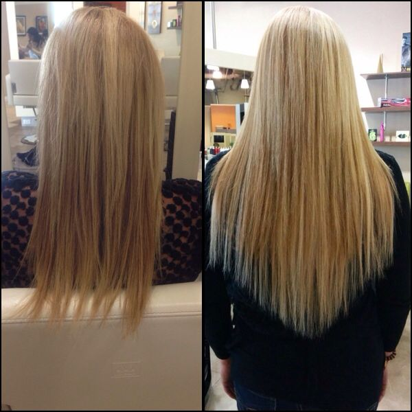 Applying for hair extensions now or never 2