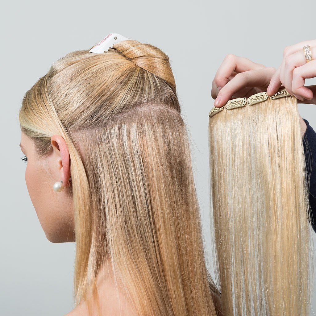 Applying For Hair Extensions Now Or Never Mcsara