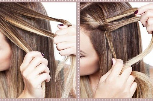 Hairstyles with 18 Inch Hair Extensions 1