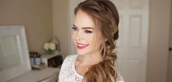 Hairstyles with 18 Inch Hair Extensions 4