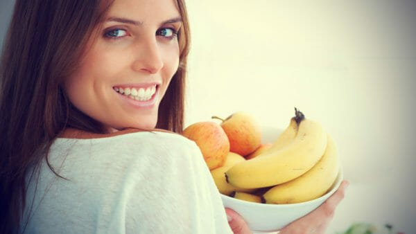 TYPES OF FRUIT FOR A HEALTHY HAIR 2