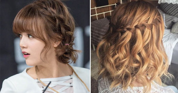 BEAUTIFUL HAIRSTYLES FOR GIRLS WITH THIN HAIR 3