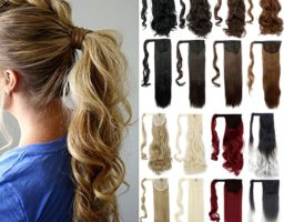 Beautiful Hairstyles Only For Some Minutes 1