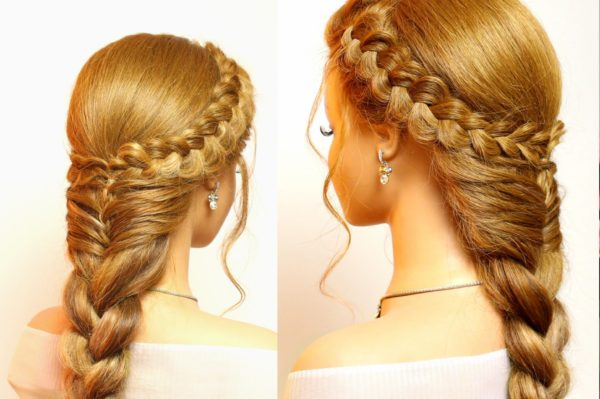 Really Beautiful Hairstyles 2