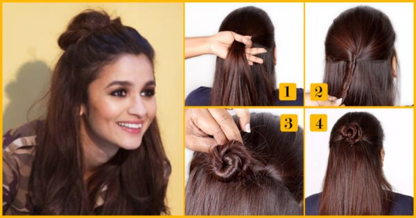 Really Beautiful Hairstyles 4