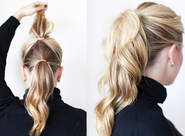 Really Beautiful Hairstyles 5