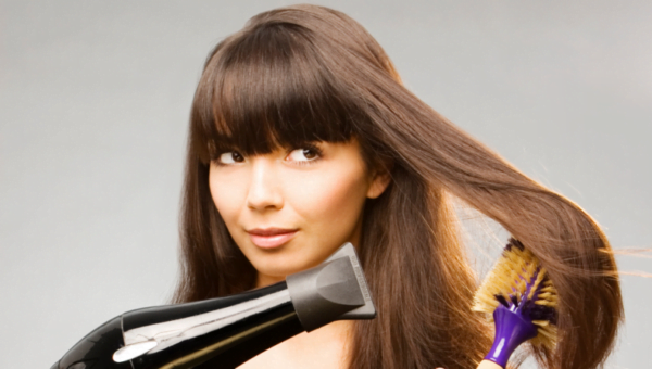 Tape-In Hair Extensions 2