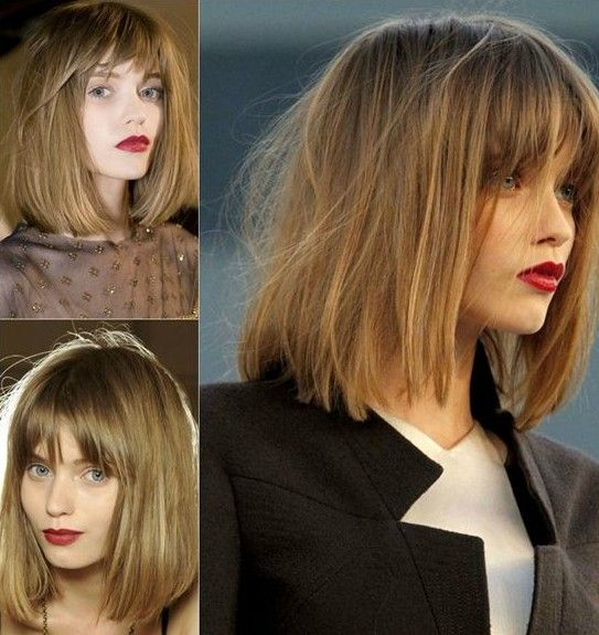 Top 5 Hottest Hairstyles 1