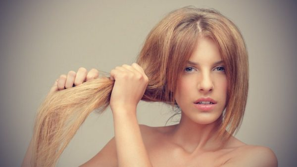 YOUR HAIR CONDITIONER THE RIGHT WAY 1