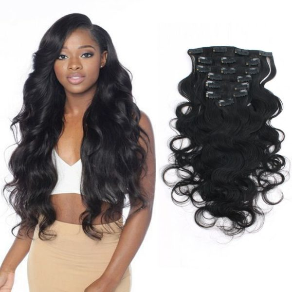 CHOOSE THE RIGHT HAIR EXTENSIONS 2