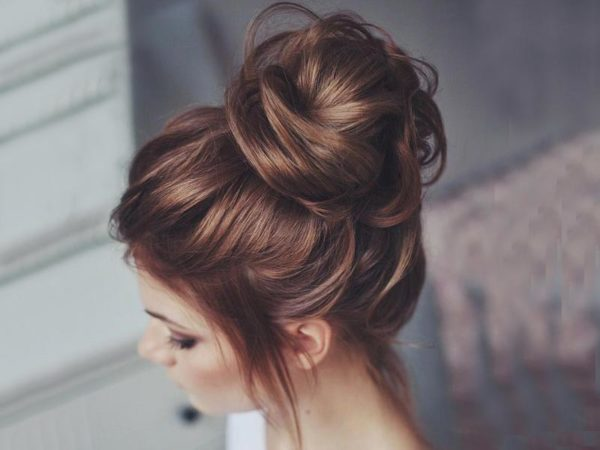 Hairstyles with Vietnamese 1