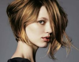 TOP 8 BOB HAIRSTYLES 1