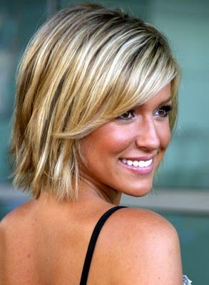 TOP 8 BOB HAIRSTYLES 2