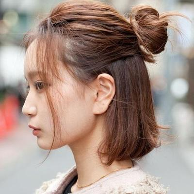 HAIRSTYLES FOR HIGH SCHOOL GIRLS 4