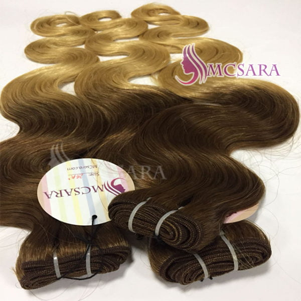 water wavy weaves ombre hair extensions (2)