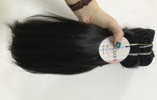 weaves black 8 10 12 inch 3