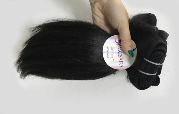 weaves black 8 10 12 inch 4
