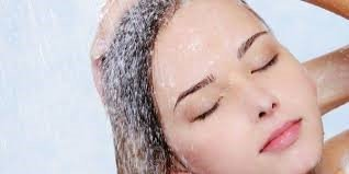 Hair care in rainy days 1