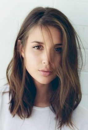 SHOULDER LENGTH HAIRSTYLES 2018 FOR WOMEN 2