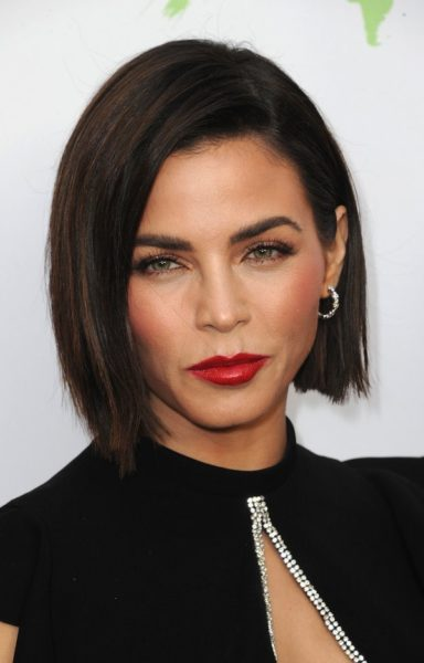 CELEBRITIES HAIRSTYLES ON THE RED 5