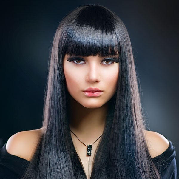 COLLECTION OF BEST HAIR EXTENSION STYLES 1