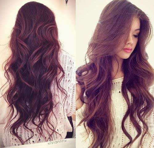 COLLECTION OF BEST HAIR EXTENSION STYLES 3