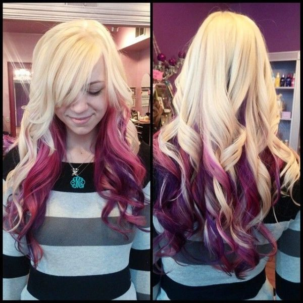 COLLECTION OF BEST HAIR EXTENSION STYLES 4