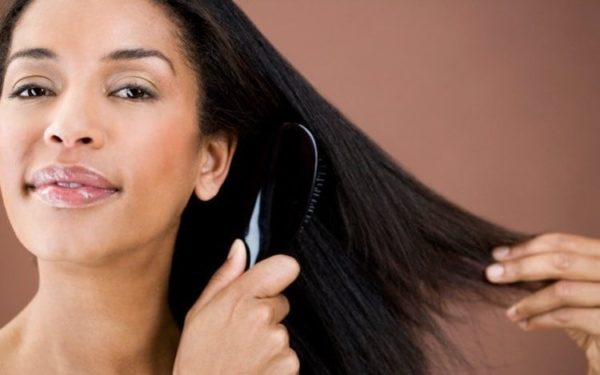 How to Take Care of Your Straight Hair 4