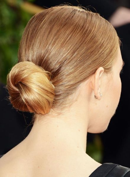 QUICK AND EASY HAIRSTYLES 3