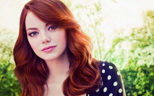 RED HAIRSTYLES OF HOLLYWOOD 1