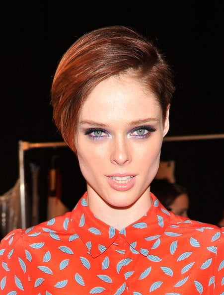 RED HAIRSTYLES OF HOLLYWOOD 4