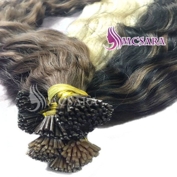 tip hair extensions color 3