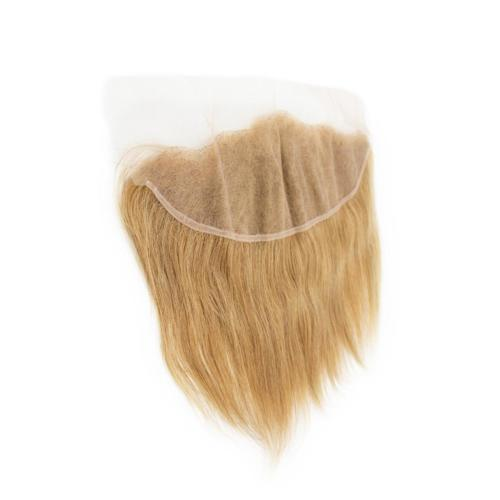 frontal straight hair 27 color 1